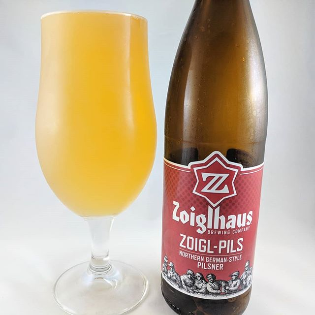 Beer: Zoigl-Pils