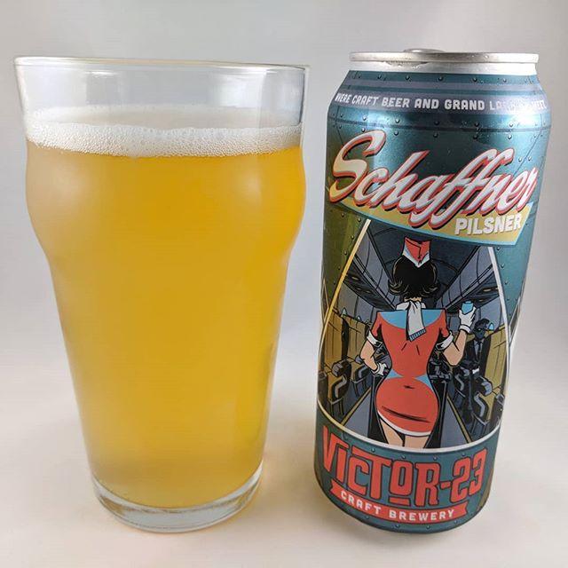Beer: Schaffner