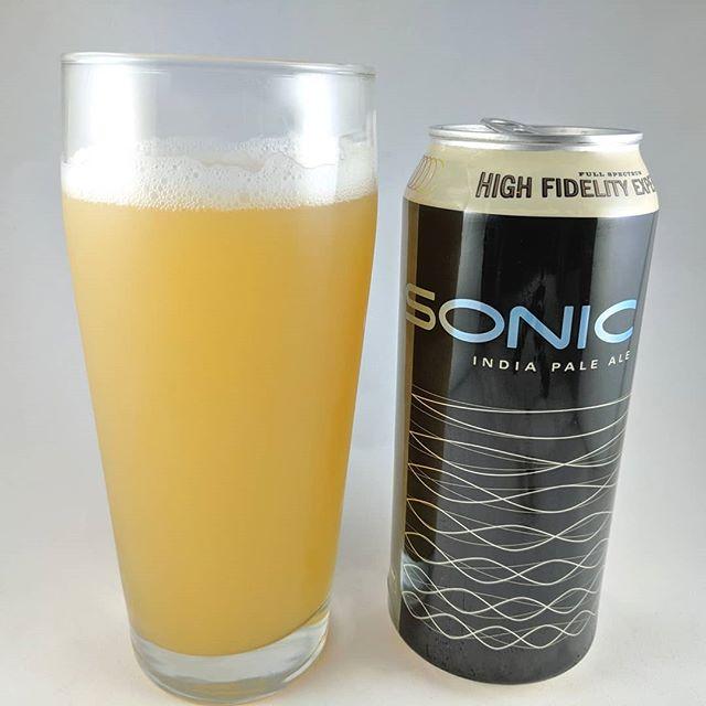 Beer: Sonic