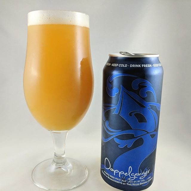 Beer: Doppelgänger