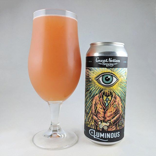 Beer: Luminous 03