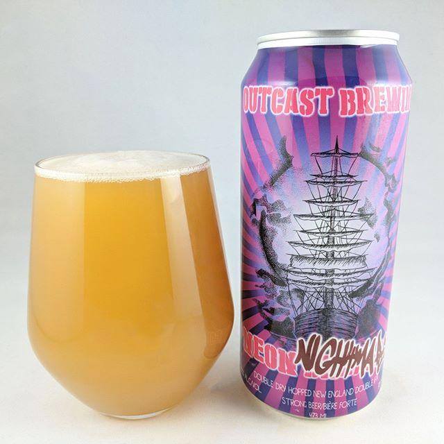 Beer: Neon Nightmare