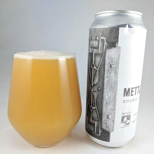 Beer: Mettle