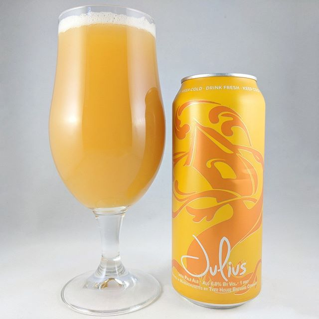 Beer: Julius