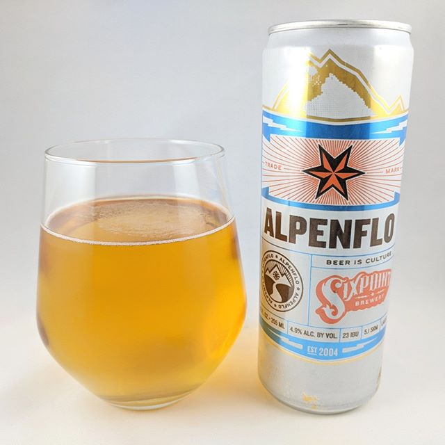 Beer: Alpenflo