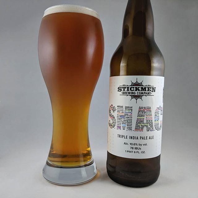 Beer: S.M.A.C.