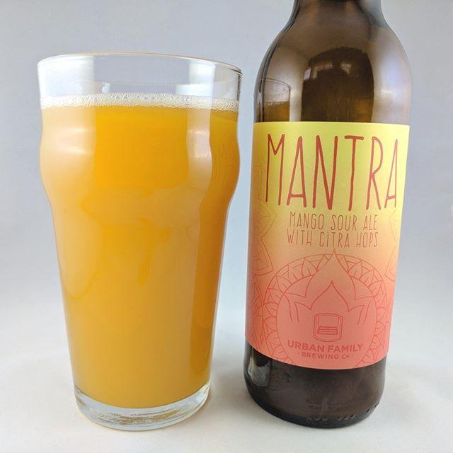 Beer: Mantra