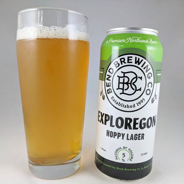 Beer: Exploregon
