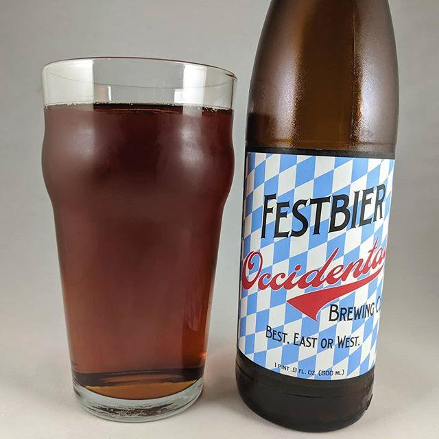 Beer: Festbier Style: Festbier ABV:…