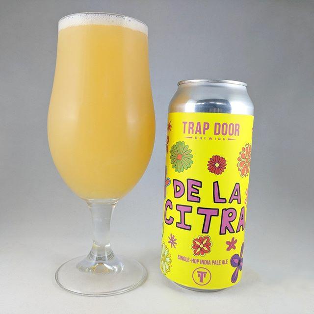 Beer: De La Citra Style:…