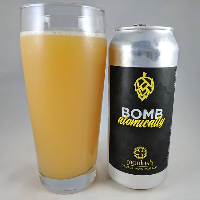 Beer: Bomb Atomically