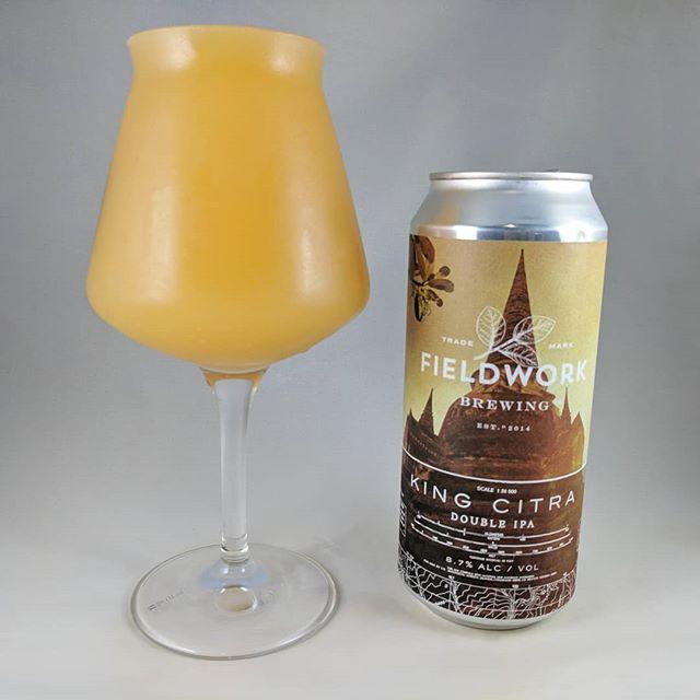 Beer: King Citra