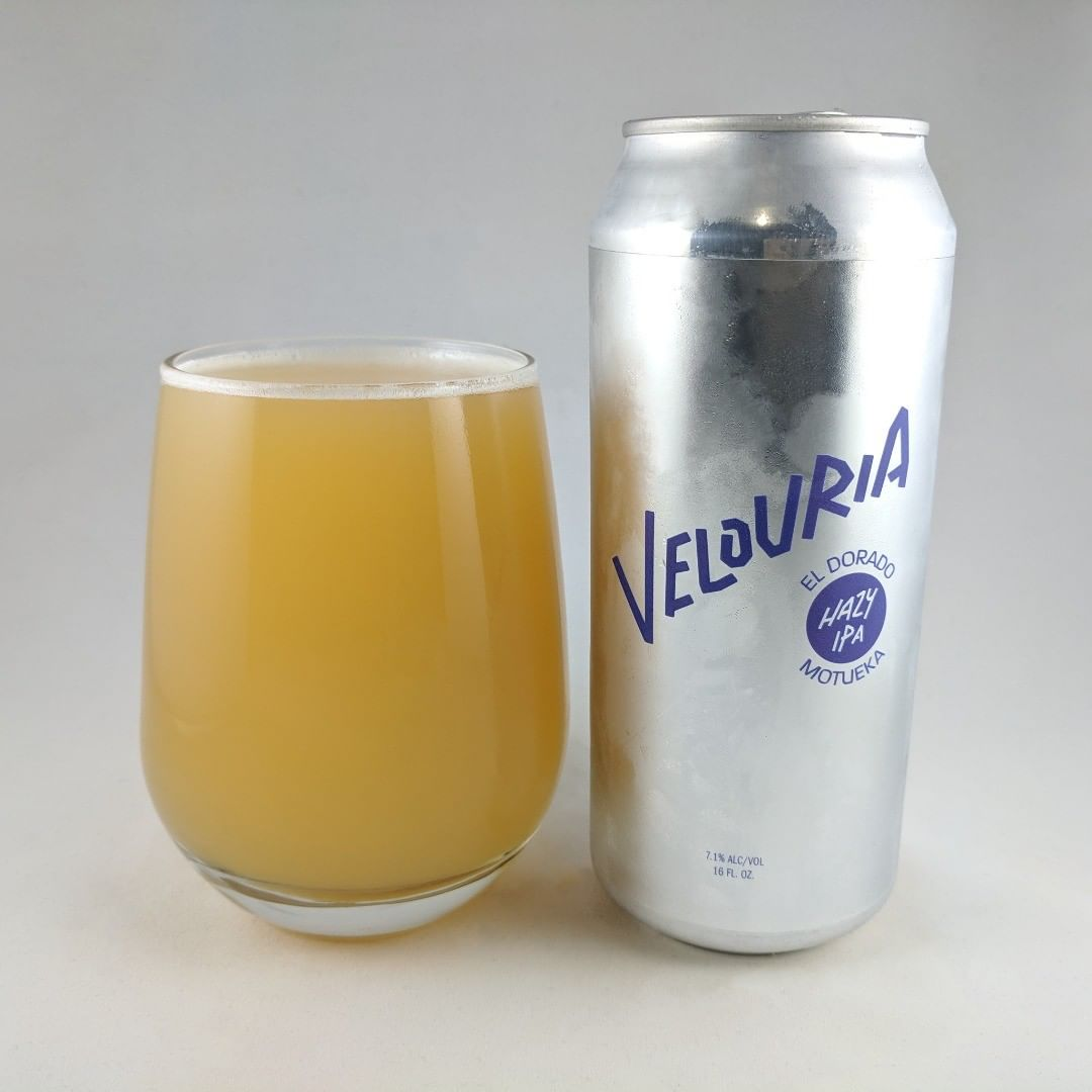 Beer: Velouria