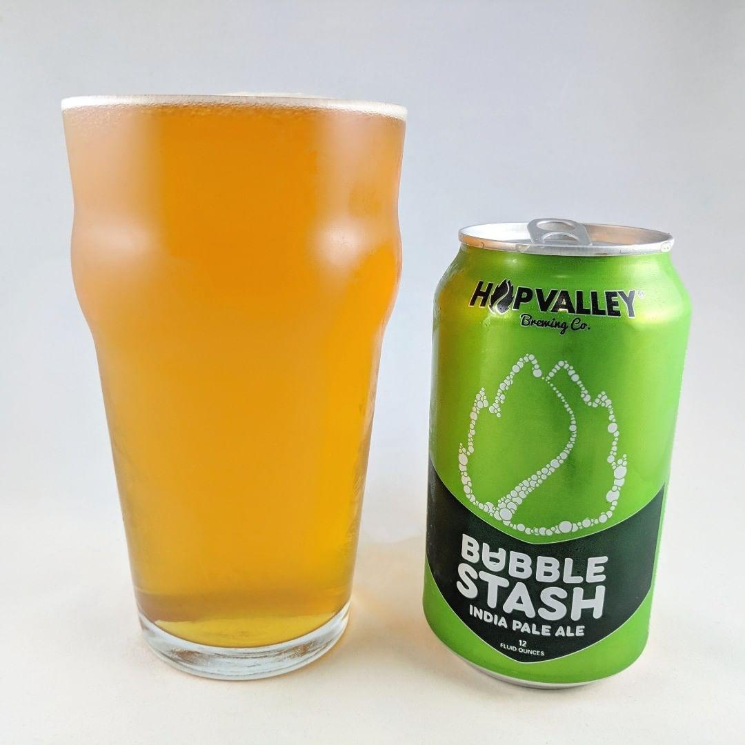 Beer: Bubble Stash