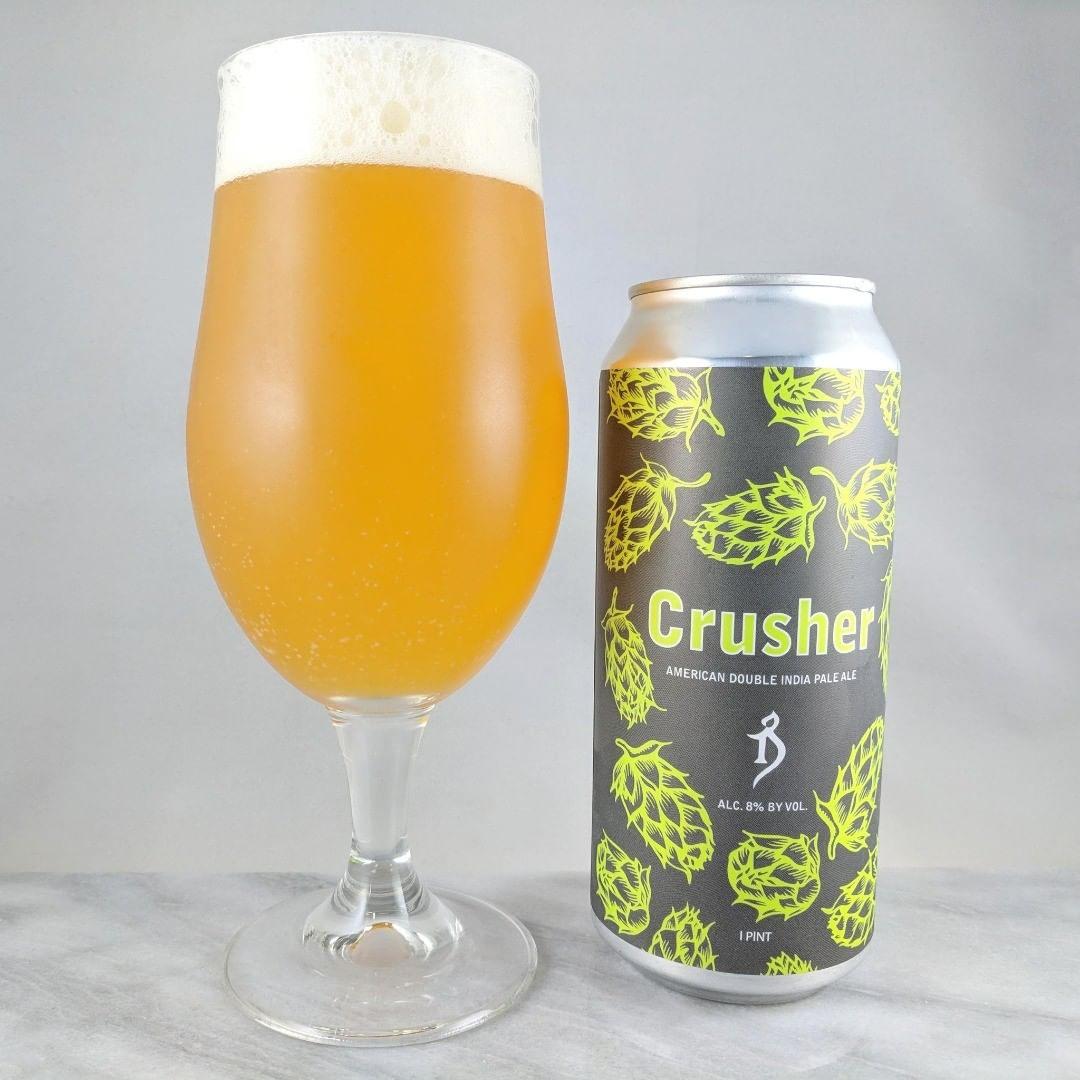 Beer: Crusher