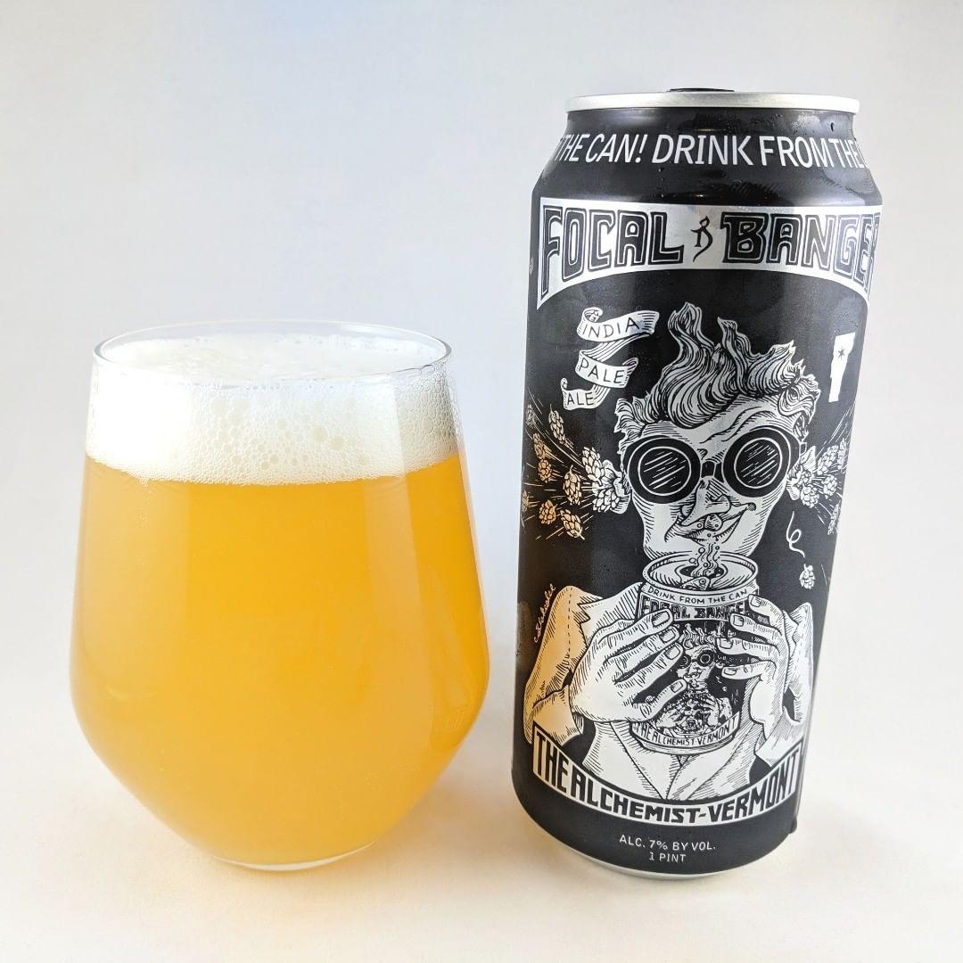 Beer: Focal Banger