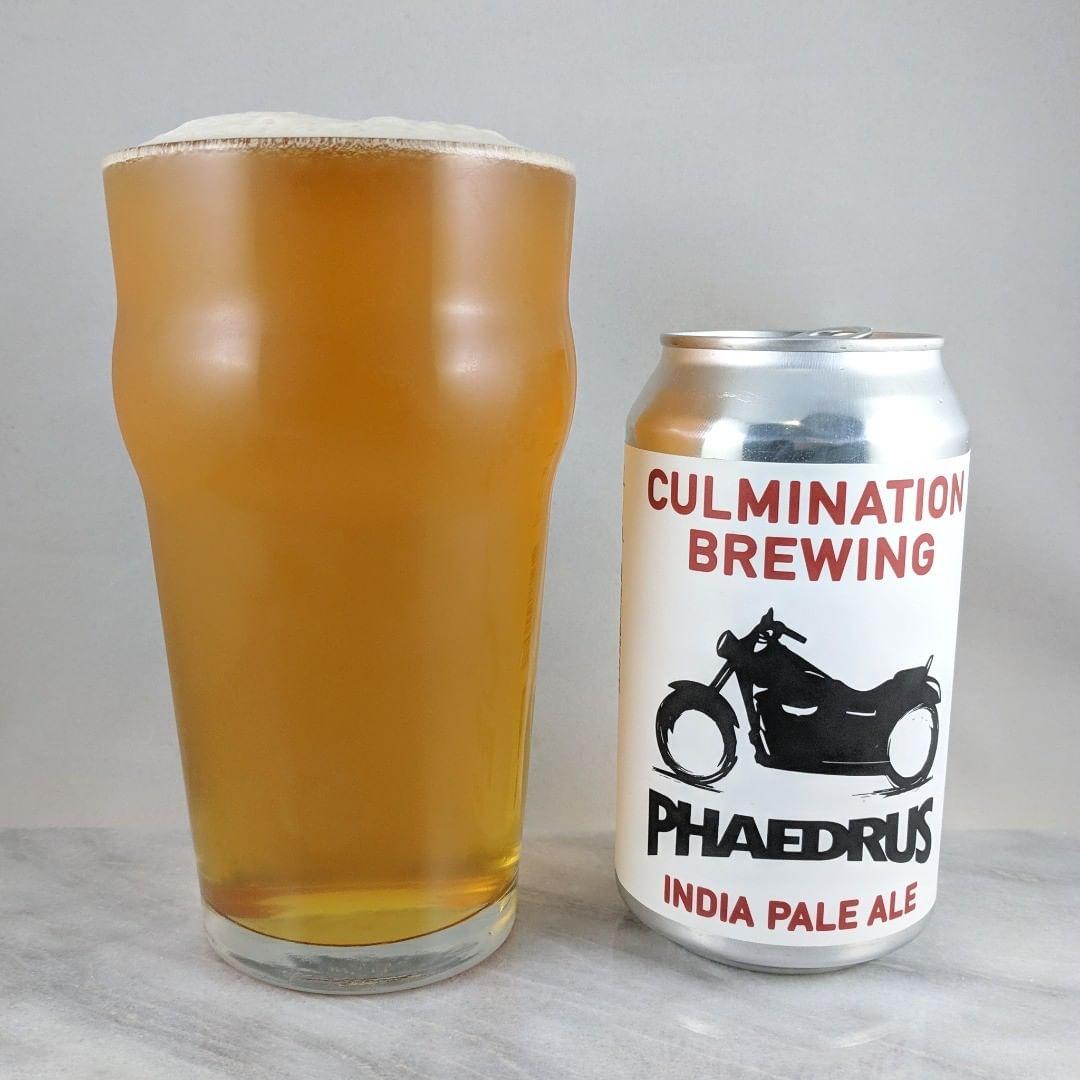 Beer: Phaedrus IPA
