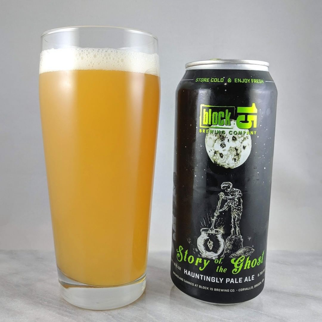 Beer: Story of the Ghost