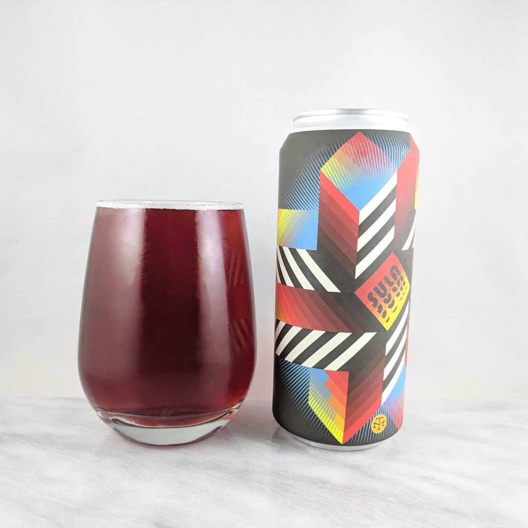 Beer: Sula