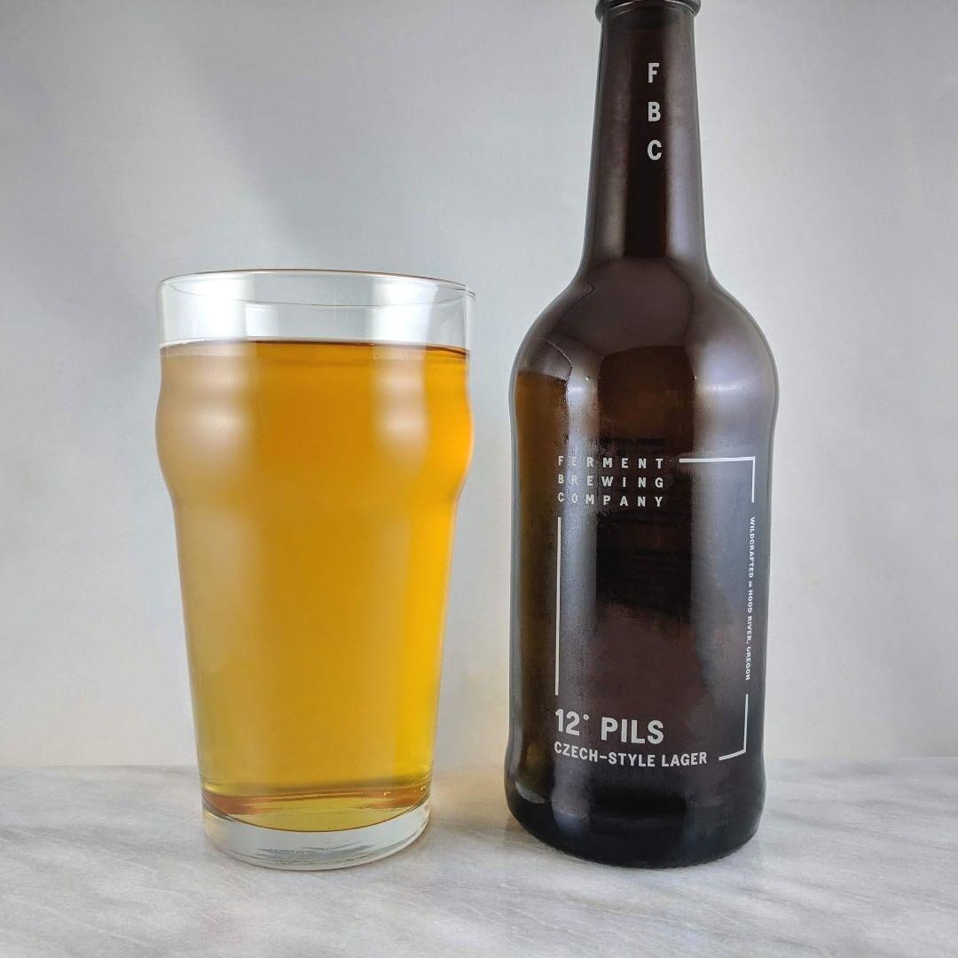 Beer: 12°