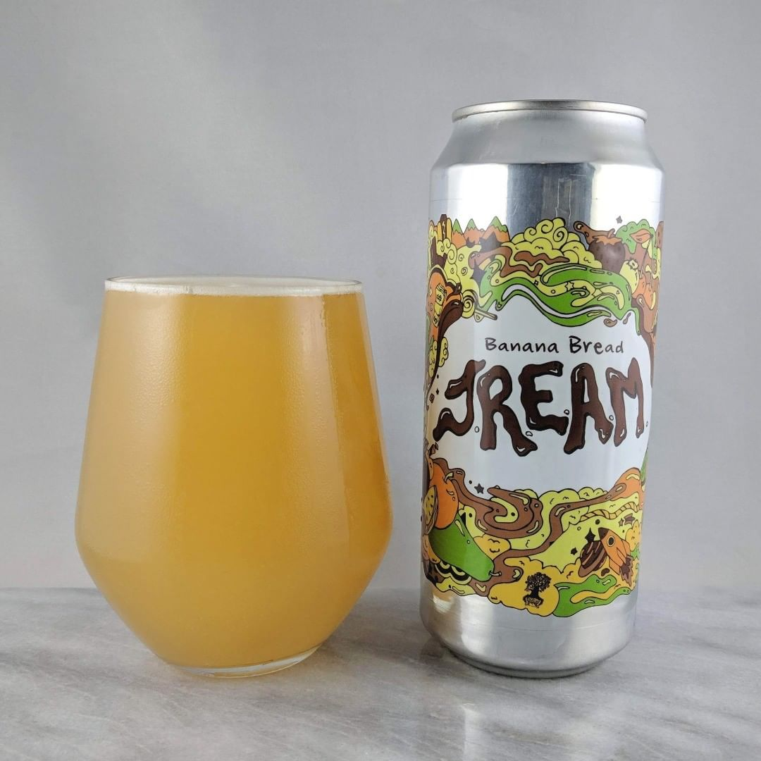 Beer: Banana Bread J.R.E.A.M