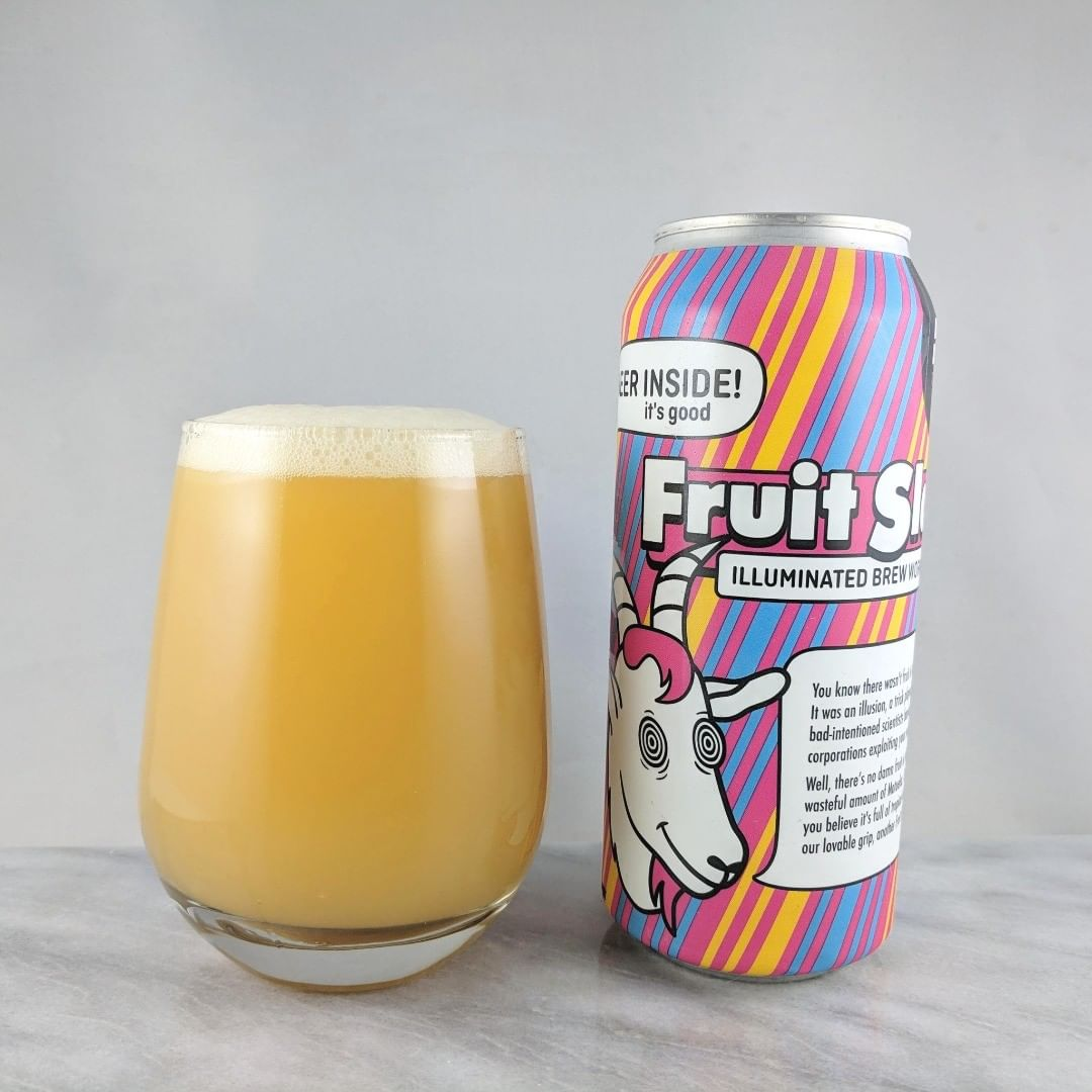 Beer: Fruit Slave