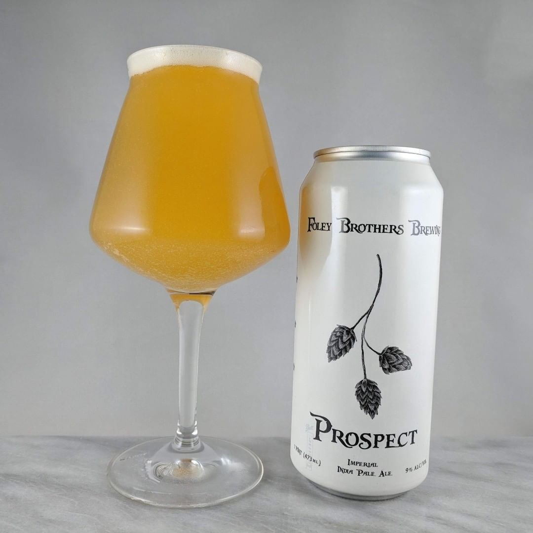 Beer: Prospect