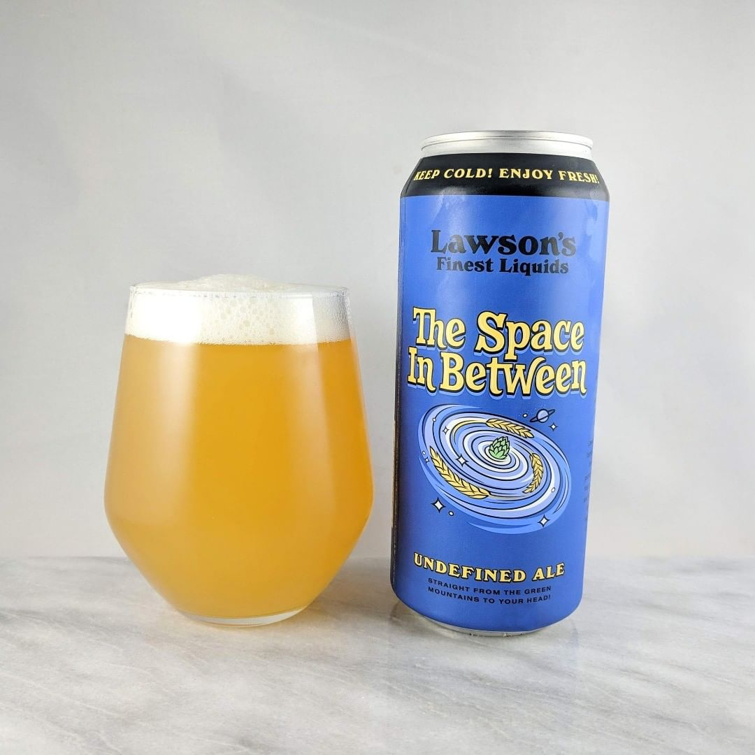 Beer: The Space In Between