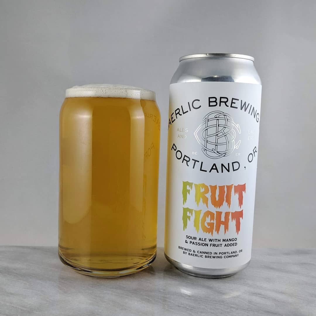 Beer: Fruit Fight