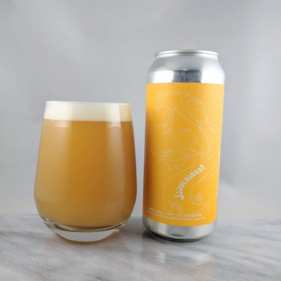 Beer: Jjjuliusss!