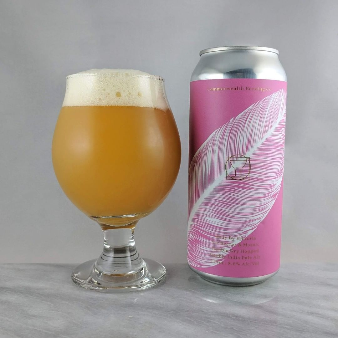 Beer: Body By Victoria