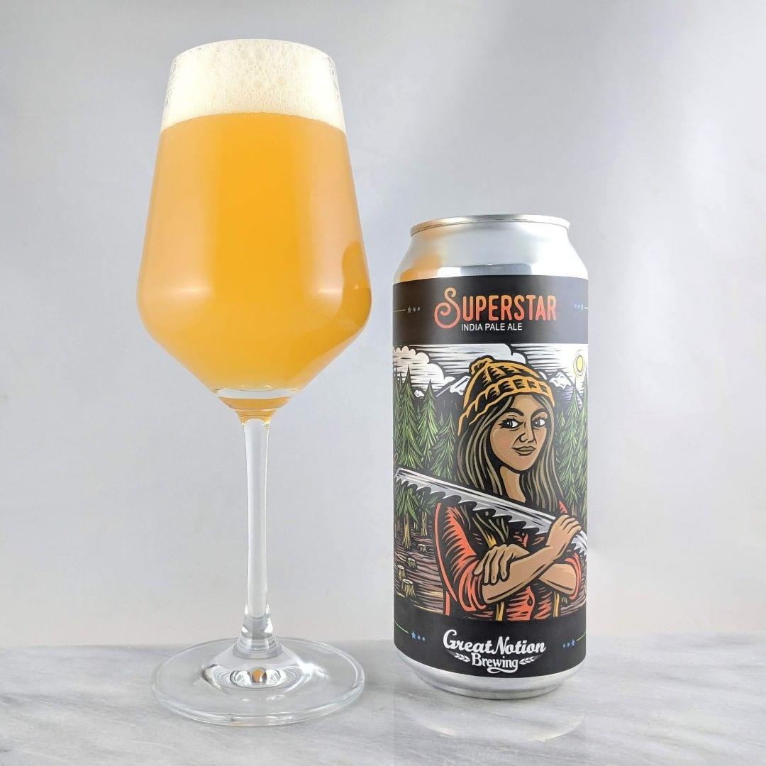 Beer: Superstar