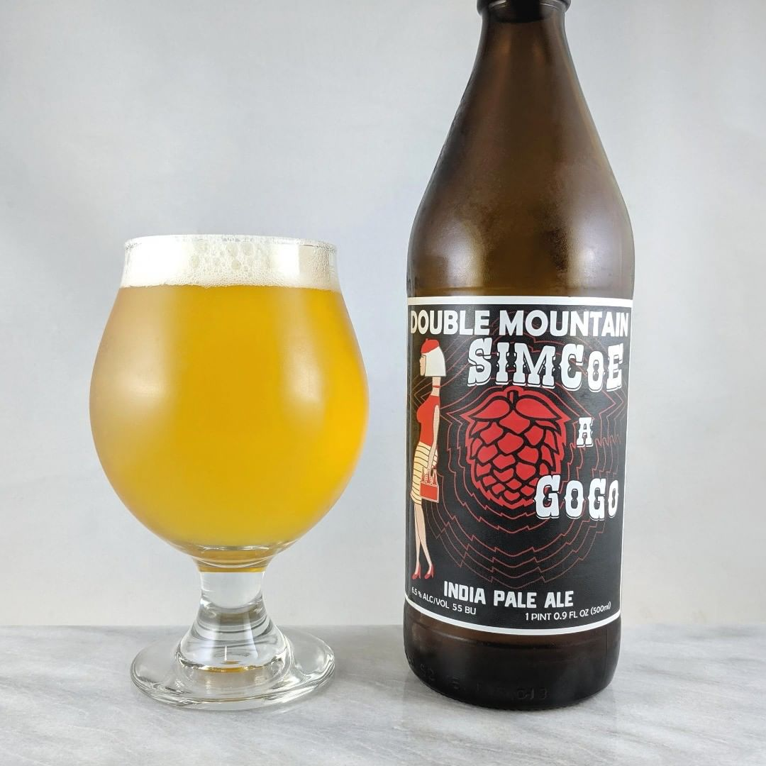 Beer: Simcoe A Go-Go