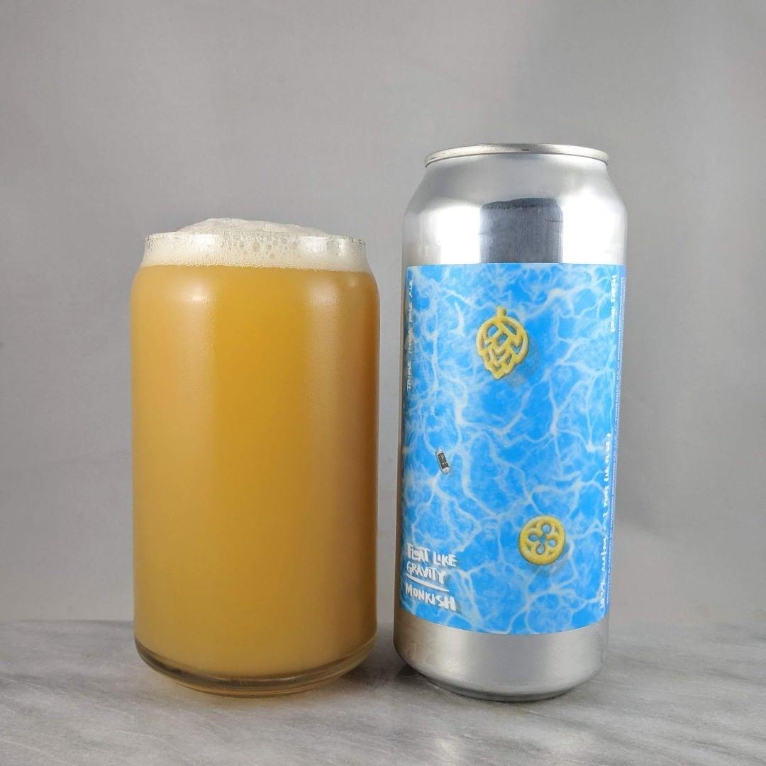Beer: Float Like Gravity